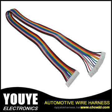Equipment Electric Bus Wire Harness