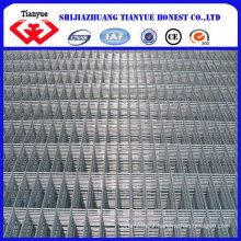 Fire Proofing Welded Wire Mesh