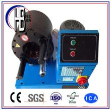 Hohe Qualität 1 / 4-2 Finn-Power P20 Hydraulische Crimpmaschine Preis