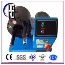 High Quality 1/4-2 Finn-Power P20 Hydraulic Crimping Machine Price