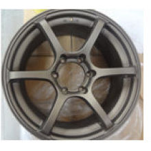 Черный спортивный хром внедорожник AMG колесо для оптовой