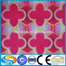 Производство африканской ткани опт из африканского воска печать ткани, батик ткани