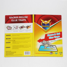 Harmless Mouse Trap Rat Glue Trap