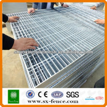 2014 hot dipped galvanized Steel Grate (factory and exporter )