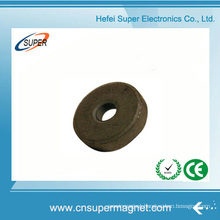 Sintered Hard (60-32*10mm) Barium Ferrite Magnet