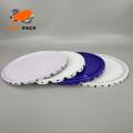 5 gallon chemical tin plate pail lug lid