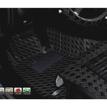 Car Carpet Acm101c XPE Mat for Audi, Benz, Porche, Maserati, Bentley