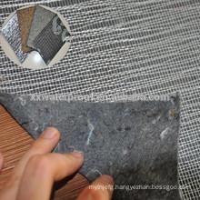 Fiberglass mat for waterproof membrane 80g-150g