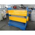 Präge-Aluminiumfolie Automatikmaschine