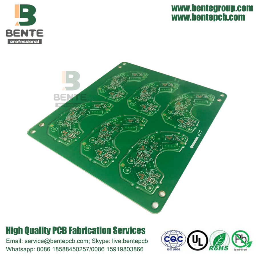Online Market Game Handle Lage Kosten PCB Band