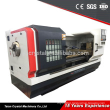 Pipe Nipple Threading Machine CNC Lathe QK1313