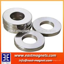 Günstige Preise große Größe Ring dauerhafte Neodym-Magnet