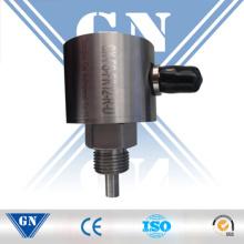 Control Automático de Flujo de Válvula de Agua (CX-FS)