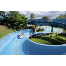 Float Water Slide Play Equipment