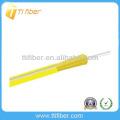 Simplex Single mode Fiber Optic Cable Indoor Fiber Cable