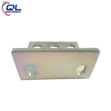 SPCC Sheet Metal Electroplating for Medical Device