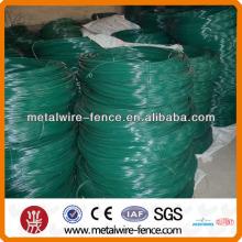 Chain Link Soft PVC Revestido Fio de Esgrima