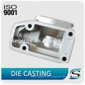 Precision Zinc Aluminium Die-casting Product