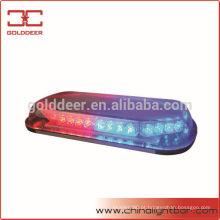9 ~ 30V polícia emergência levou a Mini barra de luz (TBD696D-8a)