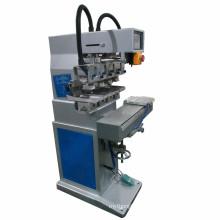 Fabricant indépendant de machine d'impression de garniture de couleur de plateau d'encre de garniture 4