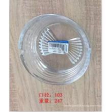 Cenicero de vidrio con buen precio Kb-Hn07675