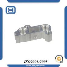 Raccords de tuyaux à filetage de précision CNC pour bride en Chine