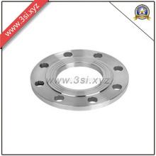 Brida de placa de acero inoxidable estándar (YZF-M091)