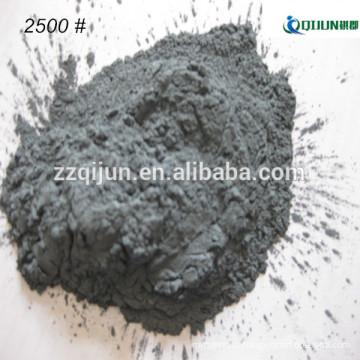 carbeto de silício preto 240-4000