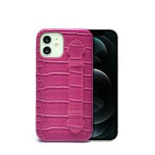 Модный кожаный чехол для телефона iPhone 12