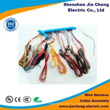 Chicote de fios do fio dos instrumentos médicos da fábrica com boa qualidade