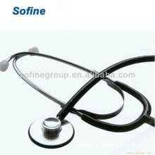 DT-012 Einkopf-Stethoskop für erwachsene Doktor Stethoskop