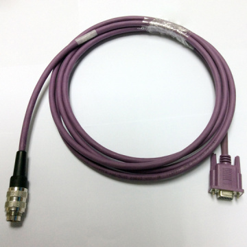 TPU medical cable assembly