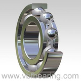 ISO Certified High Quality Deep Groove Ball Bearing (6000-6300)