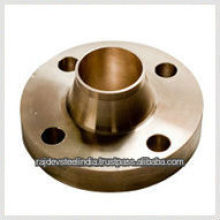 Copper Alloy Flanges