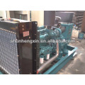 600kw / 750kva Yuchai Power Diesel Generator Set