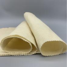 Polyamide Spunlaced Nonwoven Cloth Customized Arylon Acrylic Spunlaced Cloth