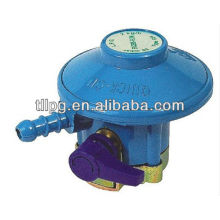 TL-Z9 lpg gas regulator for reducing gas pressure