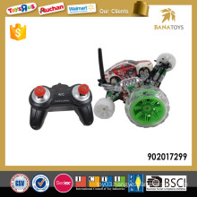 8 Function rc stunt car with light