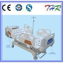 Luxueux lit médical électrique à 5 fonctions (THR-E201)