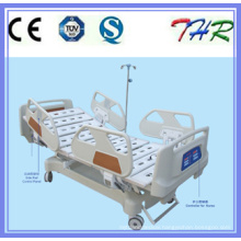 Luxurious 5-Function Electric Medical Bed (THR-E201)