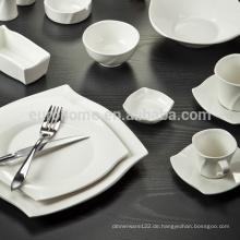 Gerichte AB Grade / Porzellan Keramik produziert / chinesischen Stil Porzellan Teller
