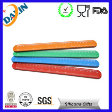 Best Selling Silicone Slap Band Bracelet for 2015