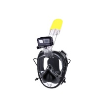 One Size180 Degree Panoramic Anti Fog Mask