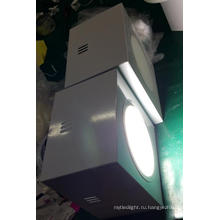 Квадратный свет 40W COB LED вниз свет