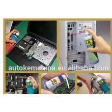 Limpador de contato elétrico, Spray de contato eletrônico (AK-ID5002)