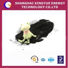 ventes en ligne d'alibaba charbon actif à base de charbon pour le traitement des eaux usées