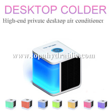 factory customized for arctic air fan Portable mini usb can cooler arctic air conditioner export to Zimbabwe Supplier