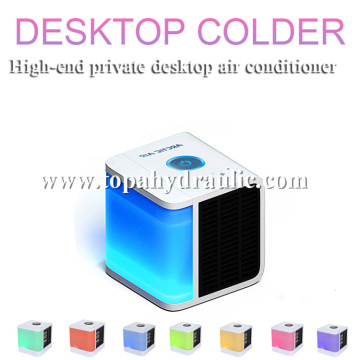 Well-designed for arctic cool air conditioner Portable mini usb can cooler arctic air conditioner export to Mozambique Supplier