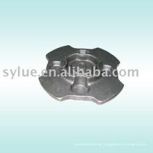 Wheel hub part