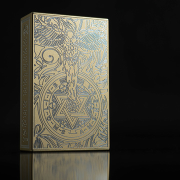 Jual Top Marvec Guardian Angel Box Mod
